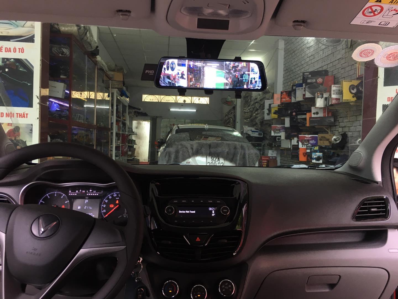 Camera hành trình zin theo xe Vinfast Fadil cao cấp