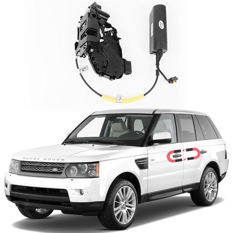 cửa hít tự động xe Land Rover,Range Rover Sport