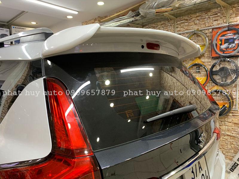 Độ đuôi cá cho xe Suzuki XL7 siêu rẻ